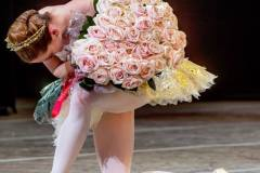 Promotion to Principal Dancer