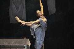 First Act Cinderella