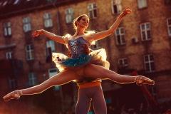 Summer Ballet