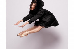 Jump. Ravn Photoshoot